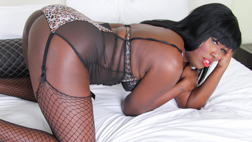 Juicy Kenya Long! on blacktgirlstbms
