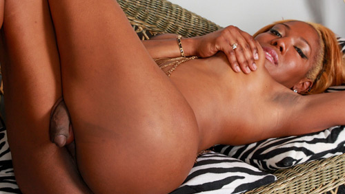 Meet Beautiful Kristal! on blacktgirlstbms