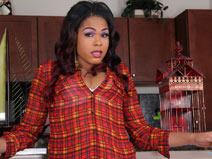 Meet Freaky Kendra Woods! on blacktgirlstbms