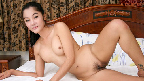 Sexy Post Op Dildo Play With Oh! on mobile.ladyboy-ladyboy