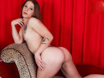 Hot Transgirl Dona Abelar Is Back! on shemaleyumtbms