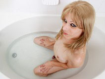 Well Hung Tara Wrist Stroks Her Cock! on shemaleyumtbms