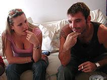 Harmony & Melissa on pornstudsearch