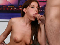 Holly Wellin on milfsgoneanal