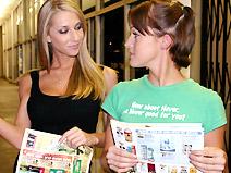 Sara Faye & Sammie Rhodes on puresammierhodes