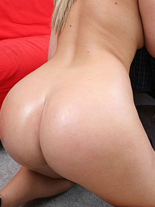 Alexis Texas on backseatbangers