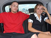 Tiffani Rox on backseatbangers