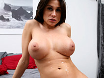 Sheila Marie on hottestmilfsever
