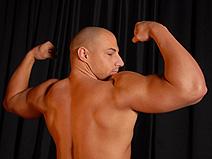 Justin Riddick on topshelfstuds