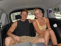 Naomi Cruise on backseatbangers