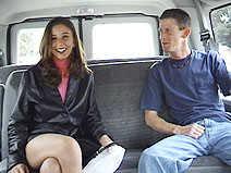 Kelly on backseatbangers