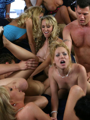 Filthy Fuck Frenzy on orgysexparties