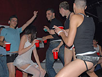 Tristan Everhard & Sebastian on gaycollegesexparties