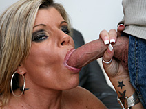 Kristal Summers on milfseeker