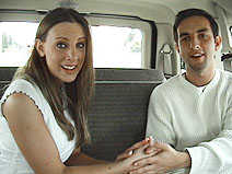 Julie on backseatbangers