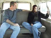 Shy Love on backseatbangers