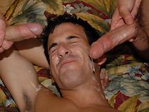 Sean Everhard on malespectrumpad