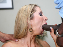Morgan Raye on milfseeker