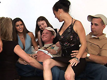 Babes in Bachelorland on orgysexparties