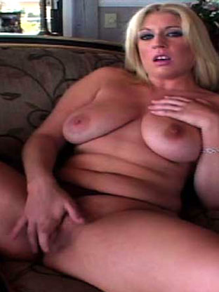 Tiffani Solo on herfirstbigcock