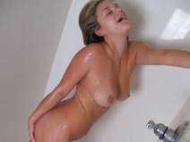 Shower Solo on ipinkvisualpass