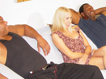 Britney Madison on blackcockswhitesluts