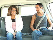 August on backseatbangers