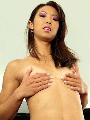 Katherine Lee on wildfucktoys