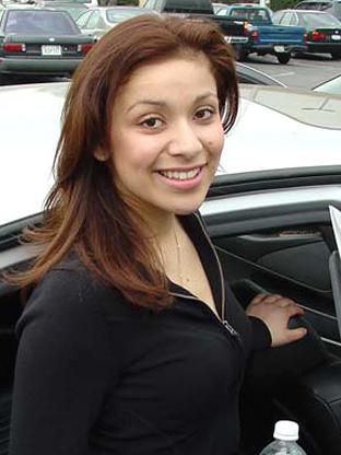 Chanel Chavez on backseatbangers