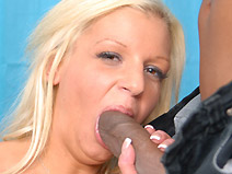 Whitney Fears on blackcockswhitesluts