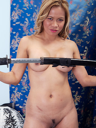 Mika Kani on monstercockjunkies