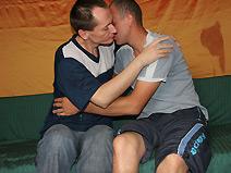Miki & Deen on malespectrumpad