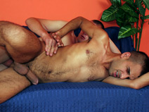 Marko & Deen on malespectrumpad
