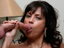 Adriana Analese - V2 on milfseeker