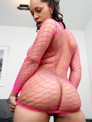 Jazmine Cashmere - V2 on pinkvisualpass