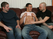 Nick Ford on malespectrumpad