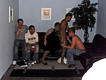 Derek & Johnny - V2 on malespectrumpad