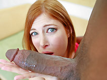 Ginger Blaze on weloveredheads