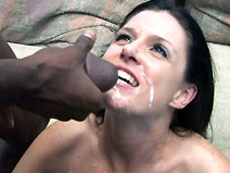 India Summer - V2 on herfirstbigcock