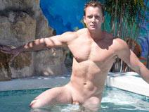 Nick Andrews on malespectrumpad