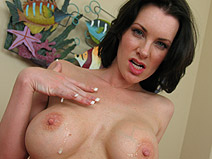 Brandi Edwards on milfseeker