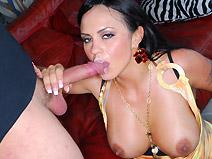 Mariah Milano on monstercockjunkies