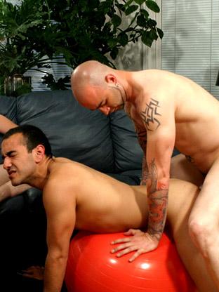 Antonio Milan on hisfirstgaysex