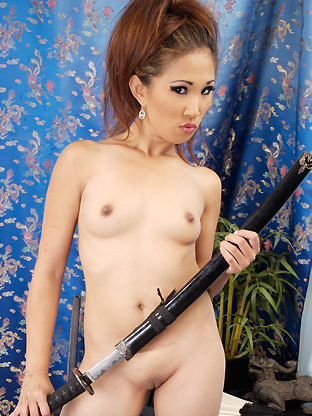 Maleah Kai on trannyseducers