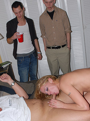 Friday Fuck Fest - V2 on collegewildparties