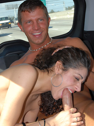 Missy Blue - V2 on backseatbangers