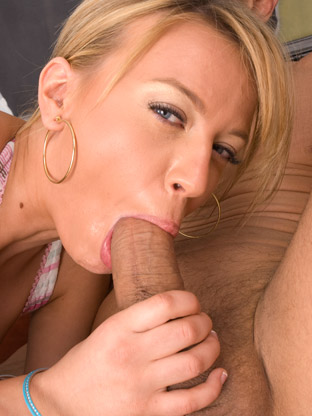 Holly Wellin on herfirstbigcock