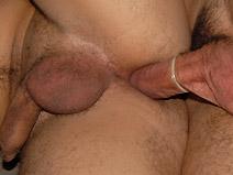 Alex & Sylys on malespectrumpad