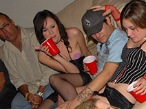 Buckets Of Fuck - V2 on collegewildparties