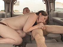Stephanie - V2 on backseatbangers